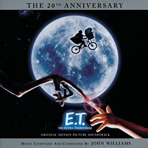 E.T. The Extra-Terrestrial: The 20th Anniversary Edition