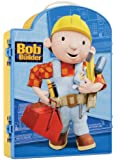 Learning Curve Bob the Builder - Take Along Playbox