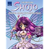 """Shojo - M�dchen Mangas zeichnen und malen: Anleitung zum Gestalten von frechen, liebenswerten und romantischen Figurenvon """"Christopher Hart"""""""
