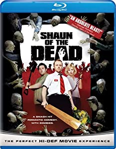 Cover of &quot;Shaun of the Dead&quot;