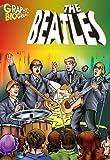 The Beatles, Graphic Biography (Saddleback Graphic Biographies)