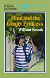 img - for Mimi and the Ginger Princess (Blue Kite) book / textbook / text book