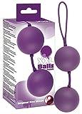 You2Toys XXL Balls lila Liebeskugeln