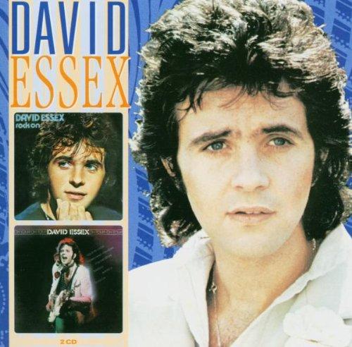 DAVID ESSEX - Rock On/On Tour - Zortam Music