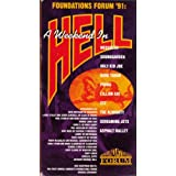 Foundations Forum 1991: A Weekend in Hell [VHS] ~ Megadeth