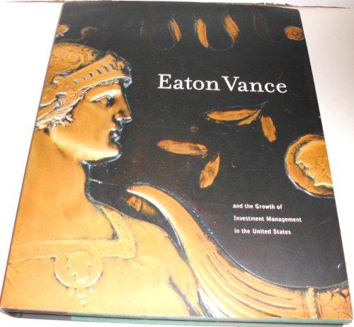 Buy Eaton Vance Now!
