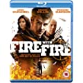 Fire With Fire [Blu-ray] [2013] [Region Free]