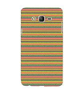Janda Flag Pattern 3D Hard Polycarbonate Designer Back Case Cover for Samsung Galaxy On5 Pro :: Samsung Galaxy ON 5 Pro