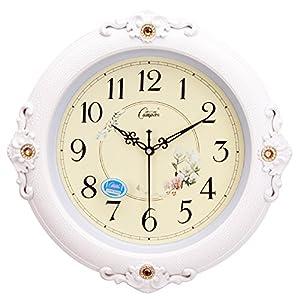 2015 Quiet Living Room For Wall Large Wall Clock Creative Fashion Clocks European