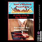 Convincing Joe: Lori's Wicked Pool Party, Book 4 | May Madrigal