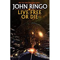 Live Free or Die (Troy Rising)