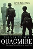 img - for The Making of a Quagmire: America and Vietnam During the Kennedy Era book / textbook / text book