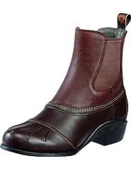 Ariat Women's BARNSLEY JOD Elastic Waterproof Boots