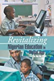 Soji Oni (Ph.D) Revitalizing Nigerian Education in Digital Age