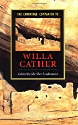 Cambridge Companion to Willa Cather, The (Cambridge Companions to Literature)