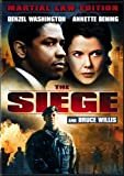 Siege, The Martial Law Edition [DVD] [1999] [Region 1] [US Import] [NTSC]