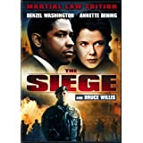 The Siege (Martial Law Edition) ~ Denzel Washington