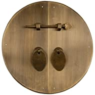 Classic Round Cabinet Face Plate 11''