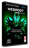 Webroot AntiVirus for PC Gamers 2016 - 1 Year 1 Device