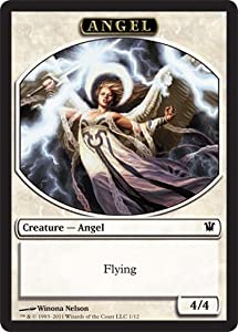Magic: the Gathering - Angel Token - Innistrad