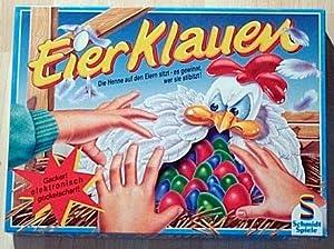 Eier Spiele