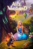 Lewis Carroll Alice in Wonderland