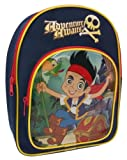 Trademark Collections JAKE001001 Disney Jake and The Never Land Pirates Backpack