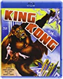 King Kong (1933) [Blu-ray]