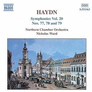 Sinfonien Vol. 20