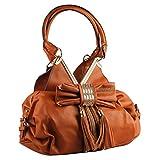 Kentworld Women's Handbag Orange OL83O