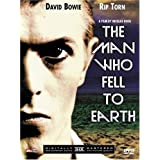 Man Who Fell to Earth ~ David Bowie