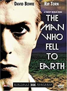 Amazon com man who fell to earth david bowie rip torn candy clark