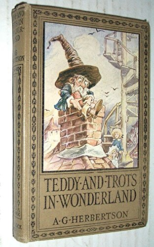 teddy-and-trots-in-wonderland-with-twenty-seven-illustrations-by-thomas-maybank