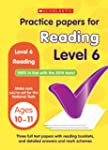 Reading Level 6 (Practice Papers Nati...