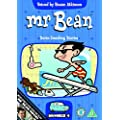Mr Bean - The Animated Adventures: Number 4 [DVD]