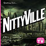 Madlib / Medicine Show No. 9: Channel 85 Presents Nittyvill