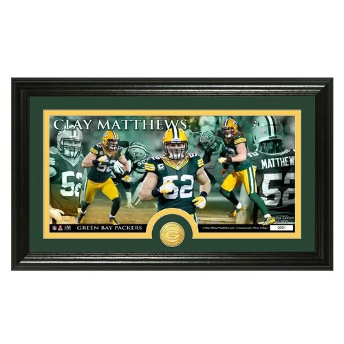 Green Bay Packers Picture Frame Packers Picture Frame