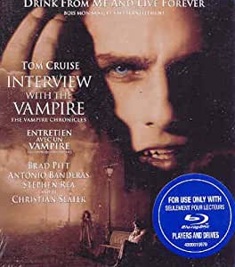 Interview With the Vampire / Entretien avex un vampire (Bilingual) [Blu-ray]