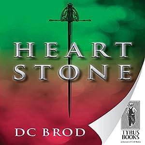 Heartstone Hörbuch