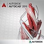 Autodesk AutoCAD 2016 - for Windows 6...