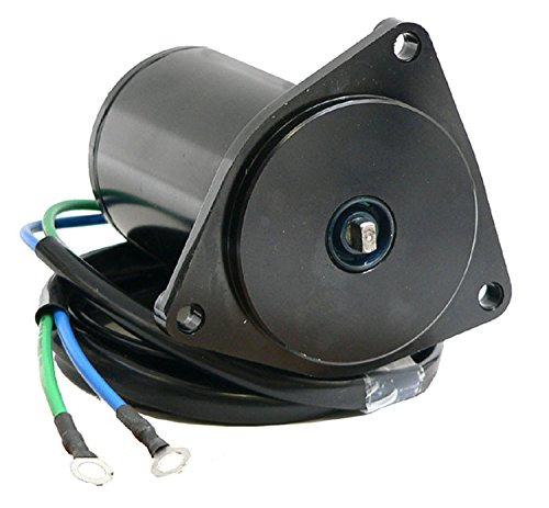 Db Electrical Trm0025 Power Tilt Trim Motor For Yamaha Outboard 6H1-43880-02 (Outboard Motor Power Trim Units compare prices)
