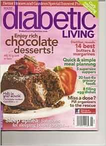 Diabetic Living Magazine Better Homes And Gardens Spring