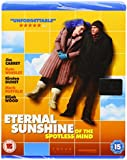 Eternal Sunshine of the Spotless Mind [Blu-ray] [Reino Unido]