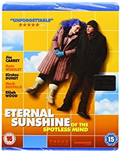 [UK-Import]Eternal Sunshine Of The Spotless Mind Blu Ray