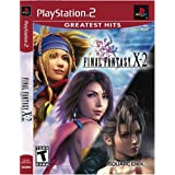 Final Fantasy X-2by Square Enix