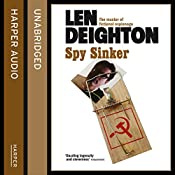 Spy Sinker | Len Deighton