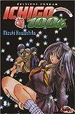 echange, troc Mizuki Kawashita - Ichigo 100%, Tome 8 : Un peu de chaleur