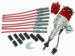 Amazon Com  Msd Ignition 84745 Rtr Distributor Kit For