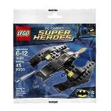 LEGO DC Comics Super Heroes Batwing (30301) Bagged Set