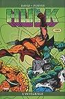Hulk : L'intégrale 1989